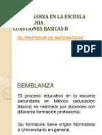 PROFESOR NORMALISTA 2.pptx