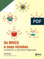 Livro Brics Comercio