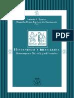 Hispanismo a Brasileira Versão Corrigida