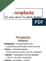 Neoplasias PATOLOGIA
