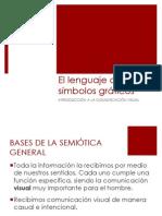 8. El Lenguaje de Los Sómbolos Gráficos