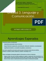 Lenguaje Denotativo y Connotativo