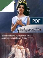 25 La Esposa de Cristo