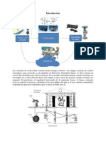1. Introducción Sistemas de Control