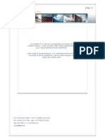 Brochure Eriresine