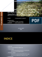 Informe Santa cruz
