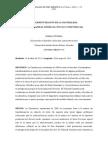LA SUBJETIVIZACIÓN DE LA NATURALEZA (Y SUS TRAMPAS JURÍDICAS, ÉTICAS Y EPISTÉMICAS)