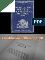 6. Constitución Política de 1980