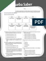RECUPERACIÓN IV PERIODO - ESTADÍSTICA Y GEOMETRÍA 9°