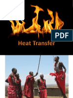 Heat Transfer - Factors
