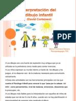 interpretacion del dibujo infantil.pptx