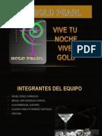 Gold Pearl Presentacion