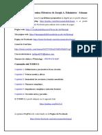 Solucionario de Circuitos Eléctricos - Joseph A. Edminister