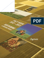 2012-2013 Agrium Fact Book