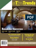 Alternative Trends Magazine FW-09