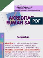 5. Akreditasi Rumah Sakit