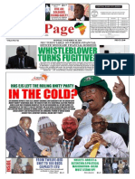 Monday, November 10, 2014 Edition