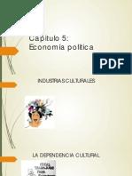 Expo C5 Economía Política