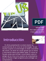 Presentacion (Virus) Final
