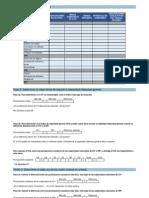 Protocolo de Registro  Wisc-IV