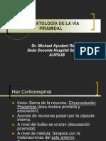 Fisiopatología de Los Trastornos Piramidales
