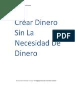 El Juego Del Dinero Reporte