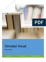 Simulasi Visual (Blender)(1)