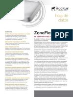 Hoja de datos Zoneflex 7982 Español