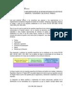 Calidad 2010 R-11 Guía de SIG Edición 03
