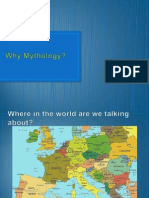 purpose of mythology