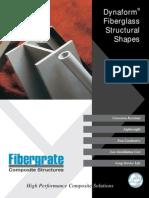 Formas Estructurales FRP