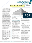 GA Population Policies