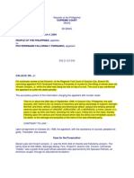 People vs. Fallorina GR No. 137347 March 4, 2004