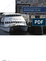King Co. Ferry District Strategic Plan