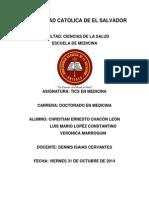 trabajo de tics(informatica de la medicina).docx