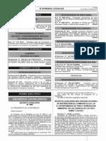 02. Decreto Legislativo Nº 1099 (12.02.2012)