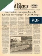 Good News 1978 (Prelim No 21) Oct 9