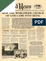 Good News 1978 (Prelim No 22) Nov 6