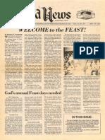 Good News 1978 (Prelim No 20) Sep 25