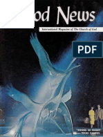 Good News 1970 (Vol XIX No 04) Sep-Oct