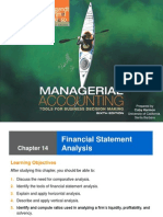 managerial Accounting ch14