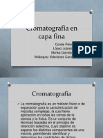 7-Cromatografia en Capa Fina