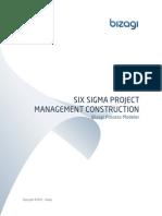 Six Sigma Project Management Construction