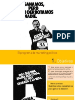 9. Paso 3_Plan de Marketing Político