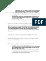 Study Guide EXAM 5