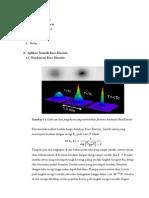 Aplikasi Bose-Einstein Dan Fermi-Dirac