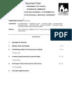GovComm 2014-11-10 Public Reports Pack