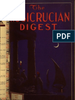 Rosicrucian Digest, May 1931