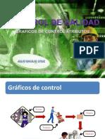 Clase Graficas de Control - Atributos 2014
