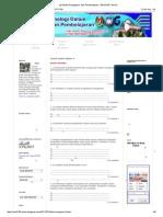 Contoh Soalan EDU 3105 Latihan 4